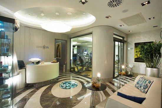 Gezi Hotel Bosphorus : Spa