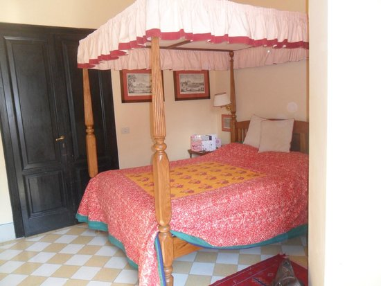 Residenza Johanna I: Beautiful Bedroom