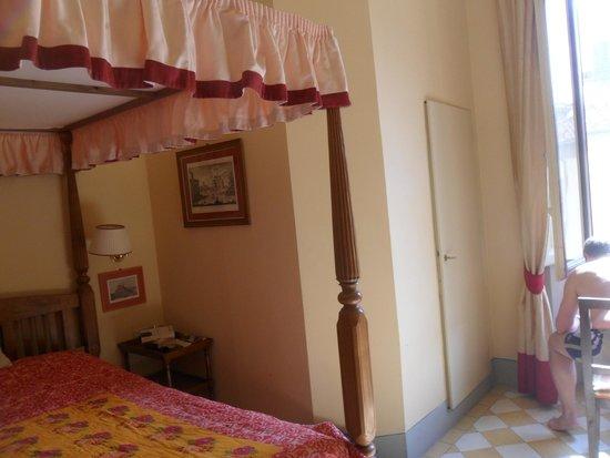 Residenza Johanna I: Bedroom