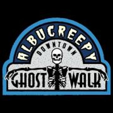 Albucreepy Downtown Ghost Walk
