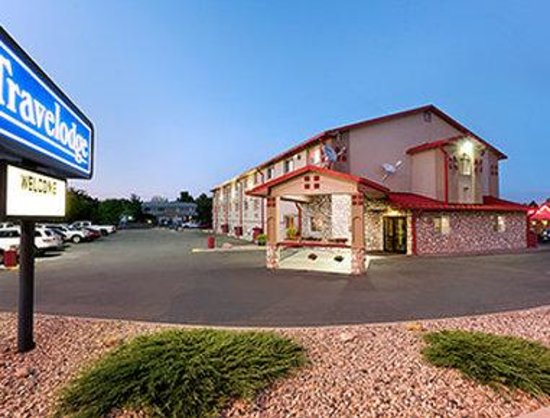 Travelodge Loveland/Fort Collins Area : Welcome to Travelodge Loveland Fort Collins Area