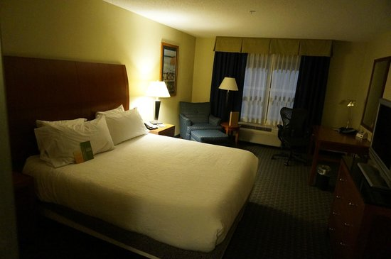 Amazing Hilton Garden Inn Milford: Zimmer Mit King Size Bett Pictures Gallery