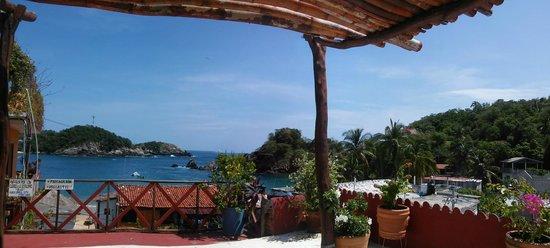 La Cabana de Puerto Angel