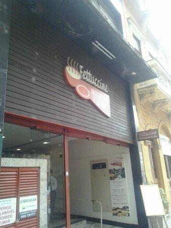 Fettuccine Restaurante E Grill