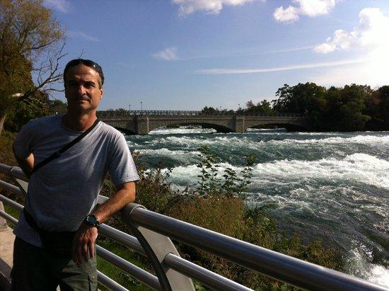 Days Inn & Suites Niagara Falls / Buffalo: Cataratas