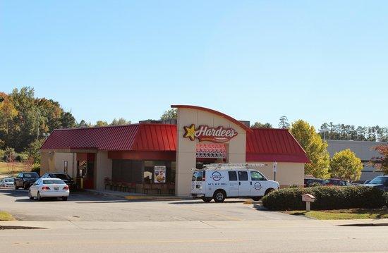 Fast Food Near Riverbanks Zoo