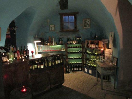 Luscher & Matiesen Distillery - The Museum of Estonian Drinking Culture