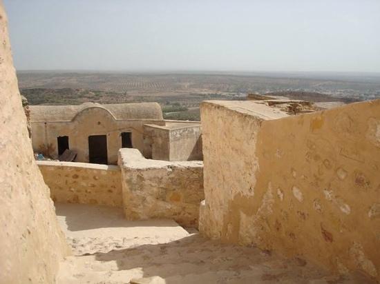 Túnez, Túnez: Village