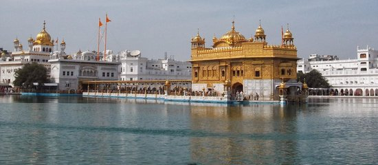 Go Amritsar - Day Tour