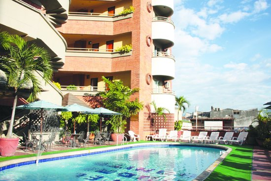 Photo of Hotel Ciudad Bonita Bucaramanga