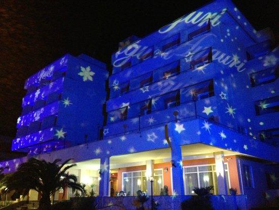 Photo of Hotel Le Dune Castelvolturno