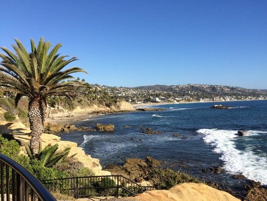 best southern california travel guide