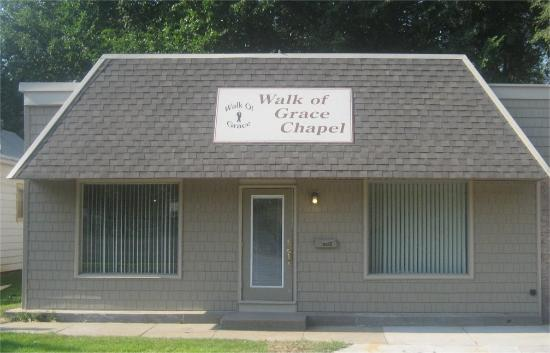 Walk of Grace Chapel