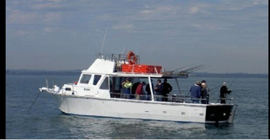 The Reel Thing Fishing Charters