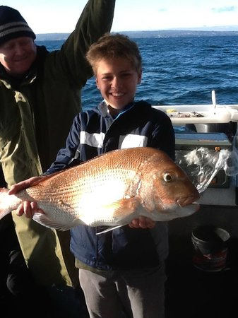 The reel thing fishing charters melbourne 2018 all you for Melbourne fl fishing charters