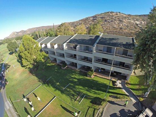 San Vicente Golf Resort Lodge