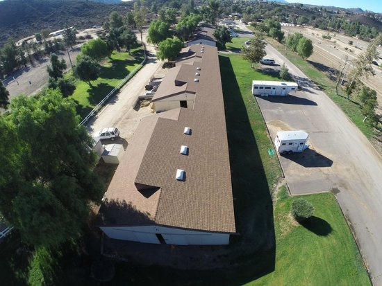 San Vicente Golf Resort: San Vicente International Equestrian Center