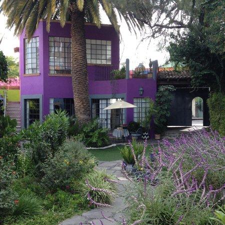 Casa Carly : Lovely casita