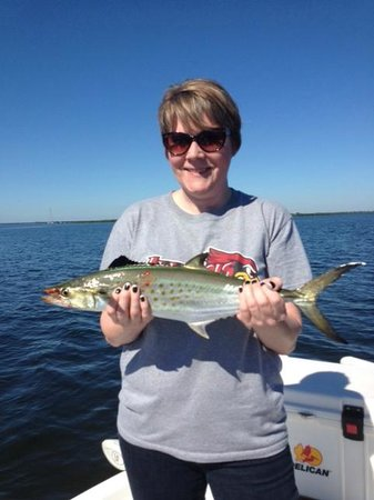 Clearwater fishing charters fl updated 2018 top tips for Fishing clearwater fl