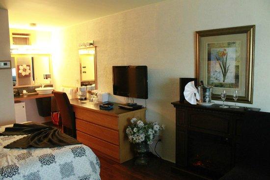 Hotel Spa Watel : confortable