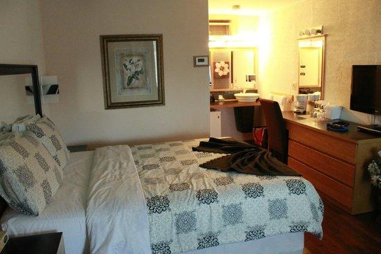 Hotel Spa Watel : super chambre superieur
