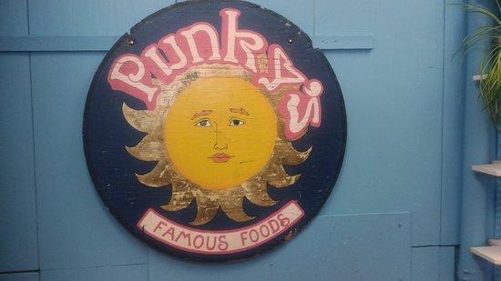 Punky's