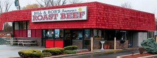 Bill & Bob's Roast Beef