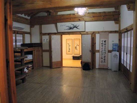 Experience Hall of Traditional Korean-Style Houses
