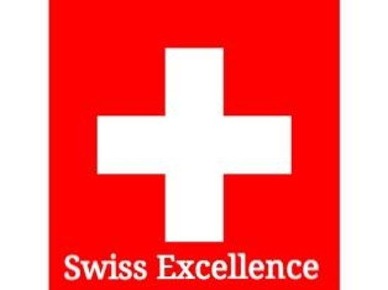 Hotel La Casona: Swiss Excellence