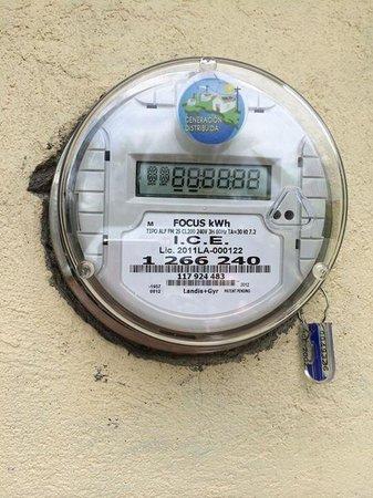 Bahia Azul Hotel: 100% energía solar