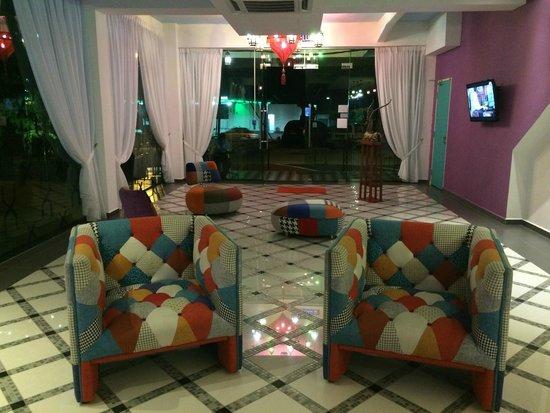 Langit Langi Hotel Port Dickson