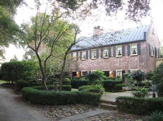 Charlotte Street Cottage: Charlotte St Cottage