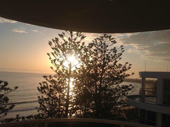Mantra Zanzibar : Gorgeous Sunrise