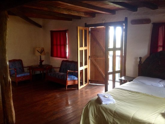 Hotel Casa de Nelly: Dorm