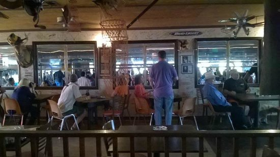 Whiskey River : Standing Room Only