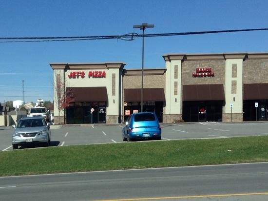 Get reviews, hours, directions, coupons and more for Jet's Pizza at Fort Campbell Blvd, Clarksville, TN. Search for other Pizza in Clarksville on bauernhoftester.ml4/4(5).