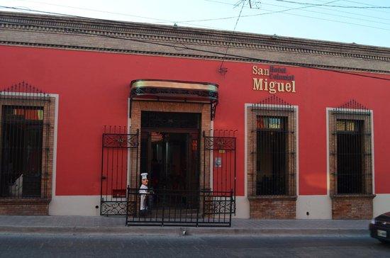 Hotel Colonial San Miguel
