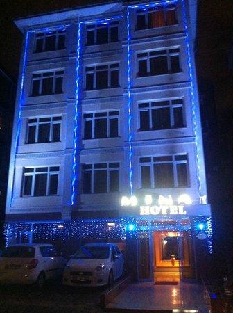 Mina 1 Otel