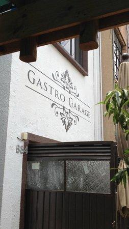 Gastro Garage