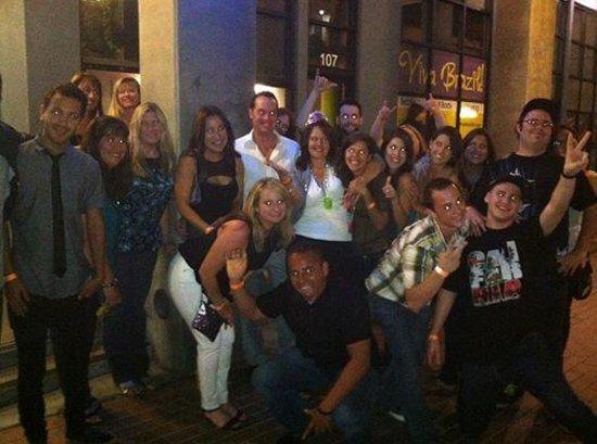 Birthday San Diego Pub Crawler