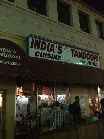 India's Tandoori
