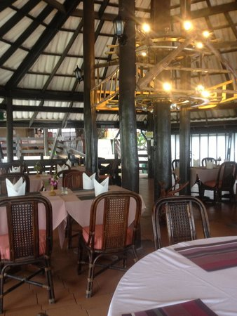 Patong Lodge Hotel: Best  food in Phuket