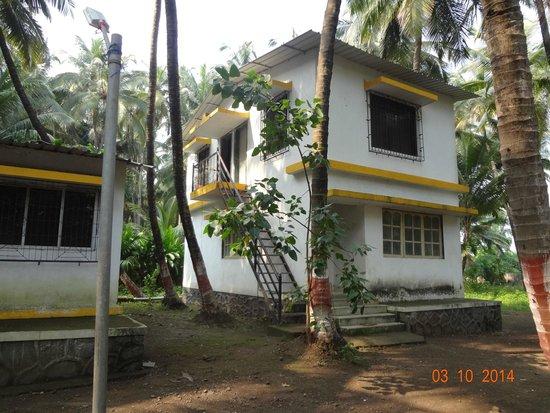 kawale cottage varsoli beach holiday resort alibaug maharashtra rh tripadvisor in