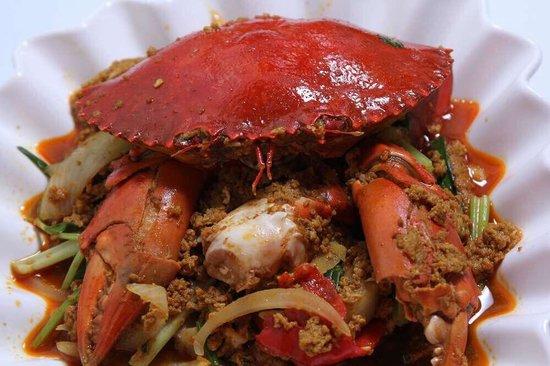 Sawasdee Thai Grill & Cuisine