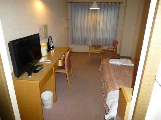 Hotel Maruei Onsen Honkan