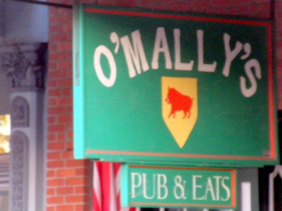‪O'Mally's Irish Pub‬
