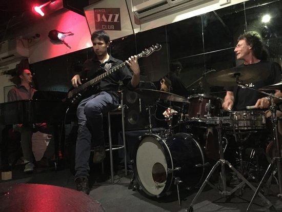 Venice Jazz Club: Fantastic