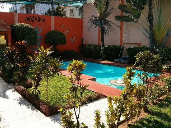 Mozaika Guesthouse: Mozaika 2 - Maputo