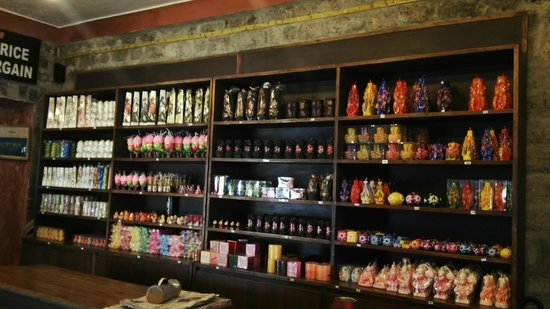 Anil Candles Factory Outlet