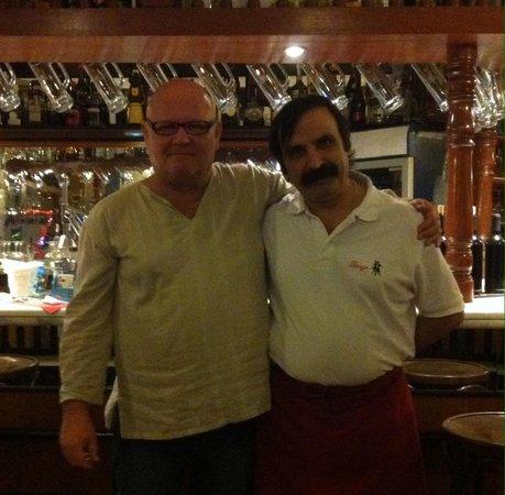 Restaurante Tango: Super Mario Bros ;)